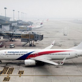 SHIFT SSCX News Malaysia Airlines