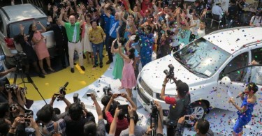 SHIFT SSCX News GM