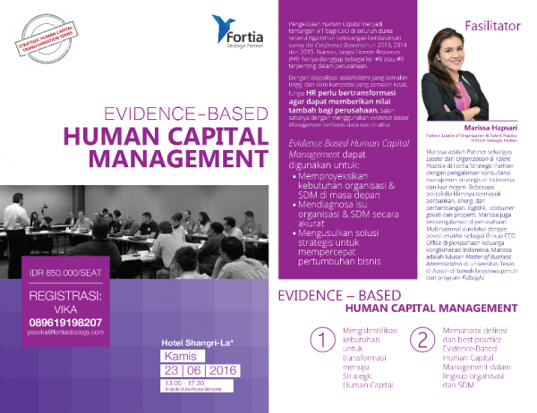 brosur human capital 2