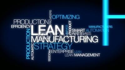 Belajar Lean Manufacturing Apa Itu Lean Shift Indonesia