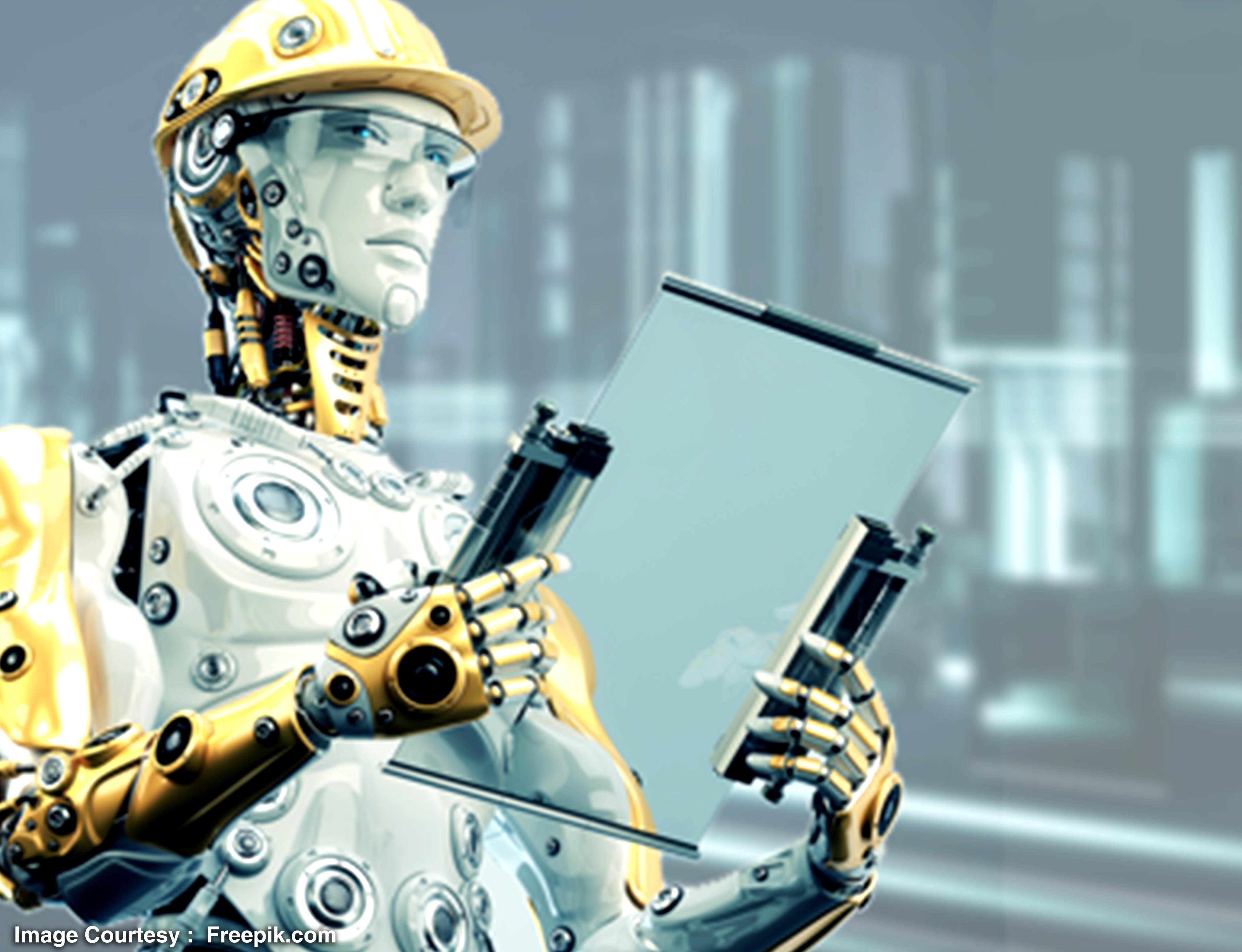 Lima Cara yang Bisa Membantu Produsen Berkembang Di Era Artificial ...